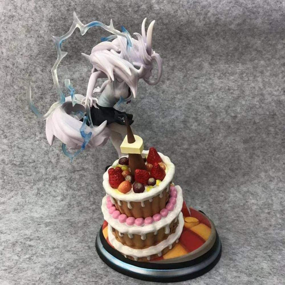 BAONIOU Statue Anime One Piece Carrot Anime Figure Mod/èle Statue Bureau D/écoration Collection Jouets 33 CM
