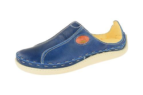 Eject 5846/1.002 - Mocasines de Piel Lisa para hombre: Amazon.es: Zapatos y complementos