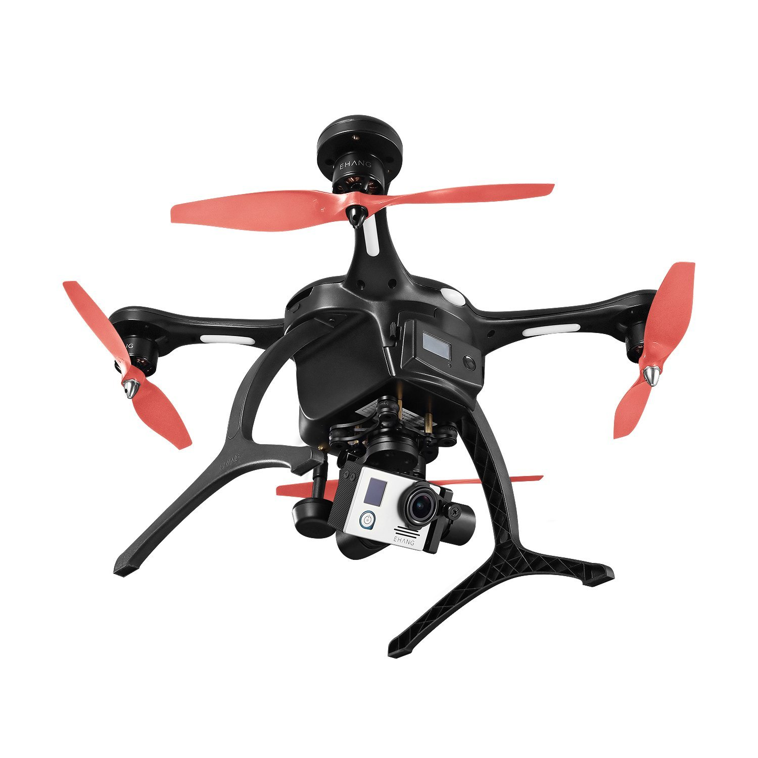 amazon com ehang ghostdrone 2 0 aerial with 4k sports camera