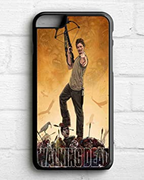 coque iphone 6 daryl