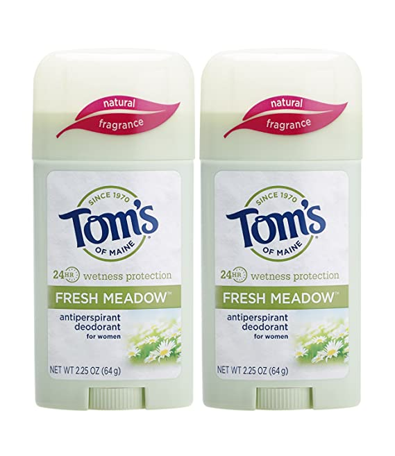 Tom's Maine Women's Deodorant & Antiperspirant