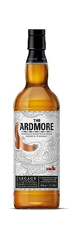Ardmore Legacy Highland Single Malt Scotch Whisky, 70 cl