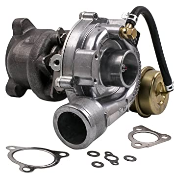 maxpeedingrods K04 015 Turbocompresor 1.8T Turbo turboc Harger 53039500045: Amazon.es: Coche y moto