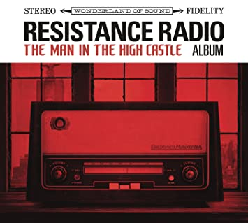 Image result for RESISTANCE RADIO AMAZON