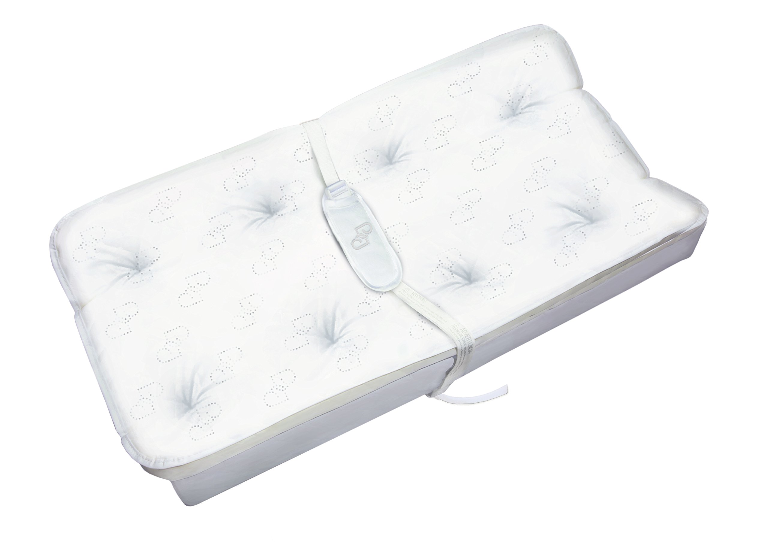 Baby's Journey Deluxe Pillowtop Changing Pad by Baby's Journey