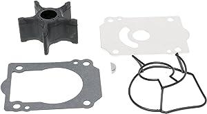 Full Power Plus Water Pump Impeller Kit Replacement For Suzuki DF200 DF225 DF250 17400-93J02
