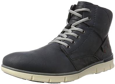 Rieker Herren F9322 Hohe Sneaker  Amazon.de  Schuhe   Handtaschen 0af0e77e13