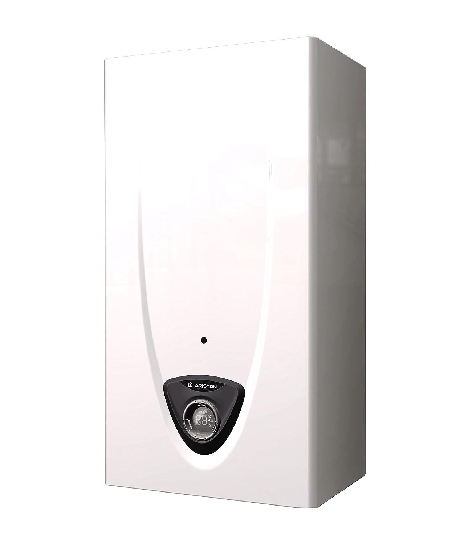 Ariston M Calentador automatico ariston fast evo b l gas natural