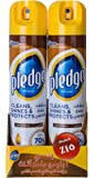 Pledge Furniture Polish, 300 ml, 2 Pcs