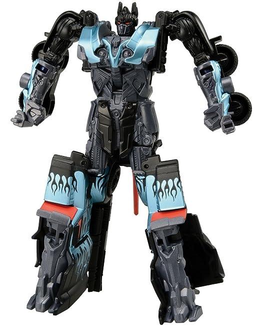 Perdido transformadores serie Edad LA13 ataque batalla Nemesis ...