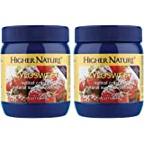 (2 Pack) - Higher Nature - Zylosweet   500g   2 PACK BUNDLE