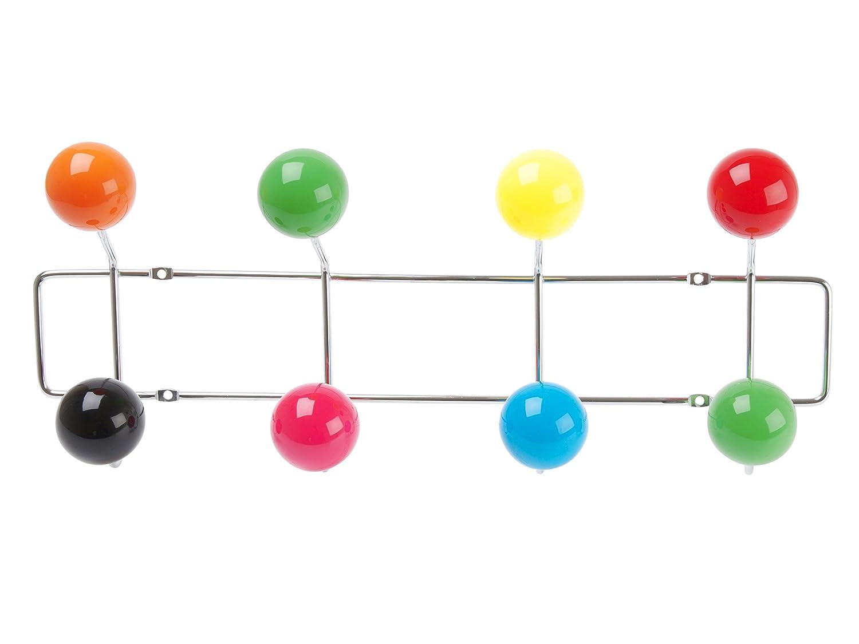 Present Time Cosmic Hat Rack, Multicolored PT1549MC