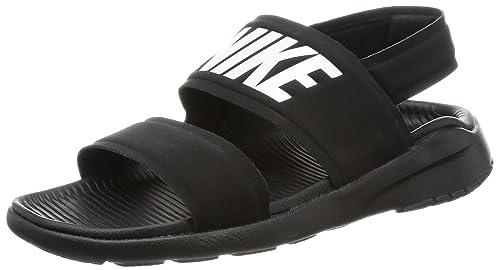 promo code 33c79 65632 NIKE Women s Tanjun Sandal  Amazon.co.uk  Shoes   Bags