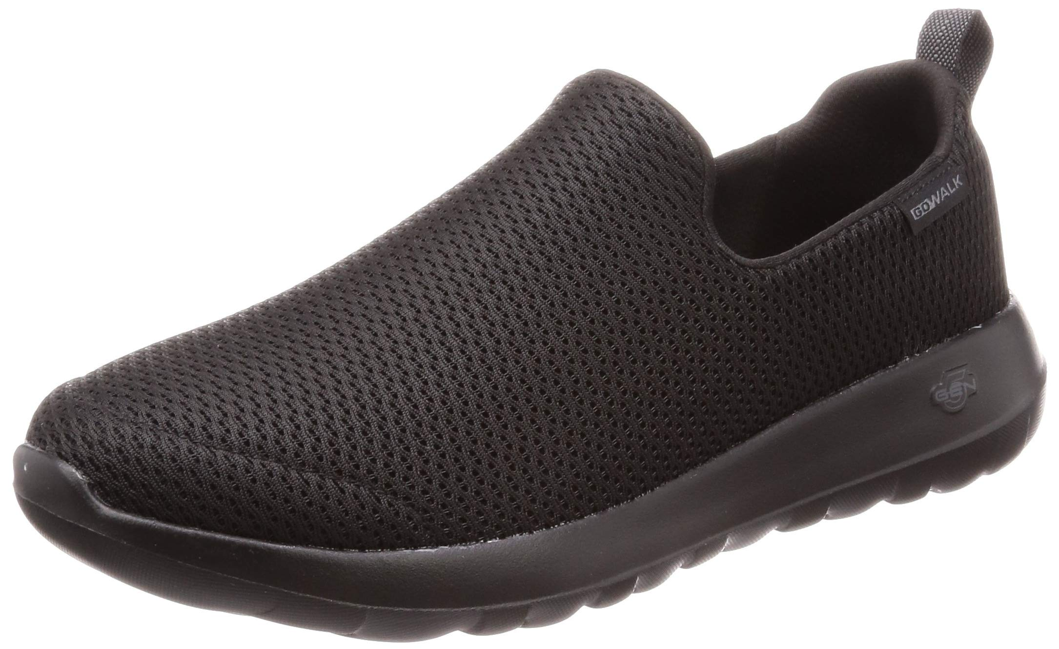 Skechers Performance Men's Go Walk Max Sneaker,black,10.5 M US