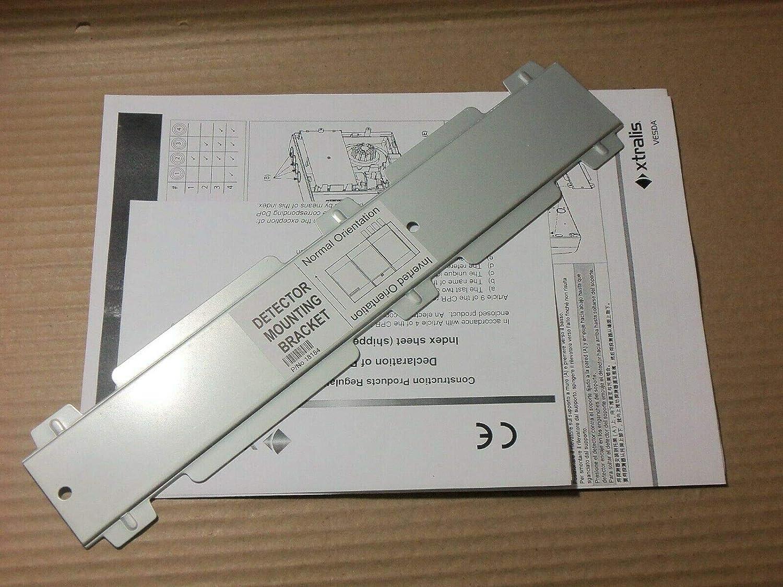 Xtralis Vesda VLP-012 Aspirating Smoke Detector LCD Programmer VLP012: Amazon.com: Industrial & Scientific