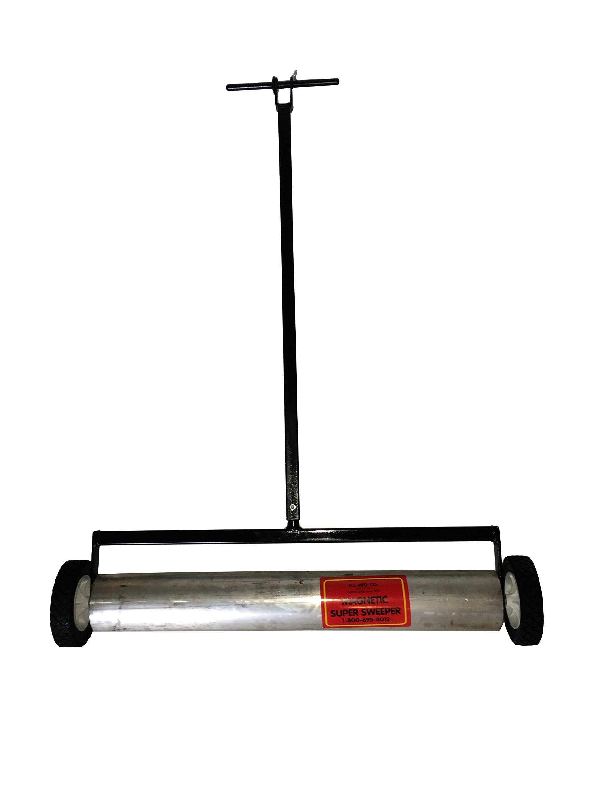 Super Sweeper Magnetic Retrieval Tool - 28'' Model# SS28IN