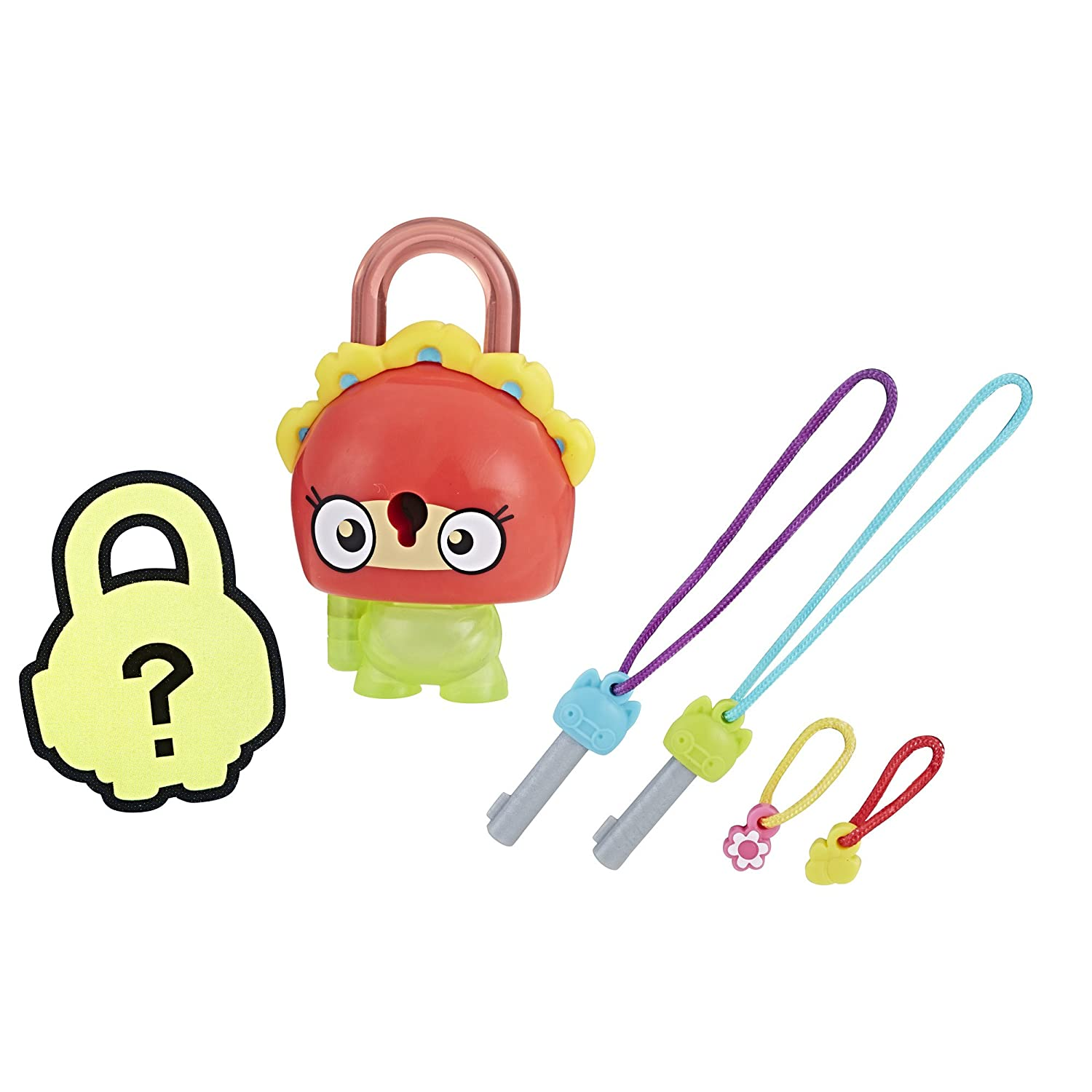 Lock Stars Basic Assortment Princess Series 1 Hasbro E3184AS00