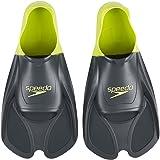 Speedo Training Fin - Grey/Green