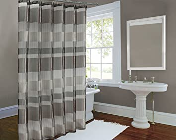 drapery perfect sheer shower co off panels stylish curtain curtains teawing for white handmade fabric