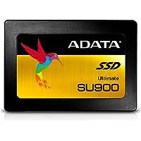 ADATA 256GB SU900 Ultimate 3D NAND MLC 2.5-in Internal SSD