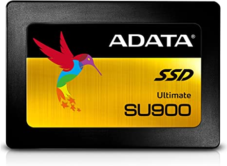 ADATA Ultimate SU900 Serial ATA III - Disco Duro sólido (256 GB ...