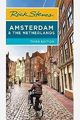 Rick Steves Amsterdam & the Netherlands Paperback