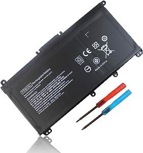 TF03XL 920046-421 920070-855 Battery for HP 15-CC 15-CD Series 15-CC055OD 15-CD040WM 15-CC152OD 15-CC060WM 15-CD000NG 15-CD000NU 15-CD000NV 15-CD000UR 17-AR007CA 17-AR050WM TPN-Q196 HSTNN-IB7Y