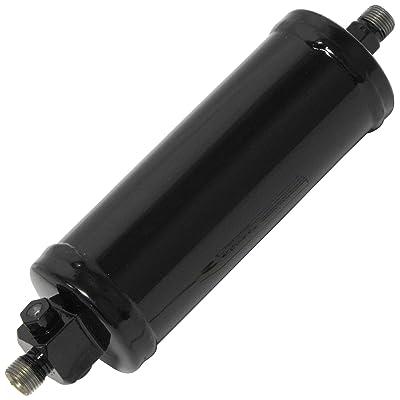 Universal Air Conditioner RD 9169C A/C Receiver Drier: Automotive