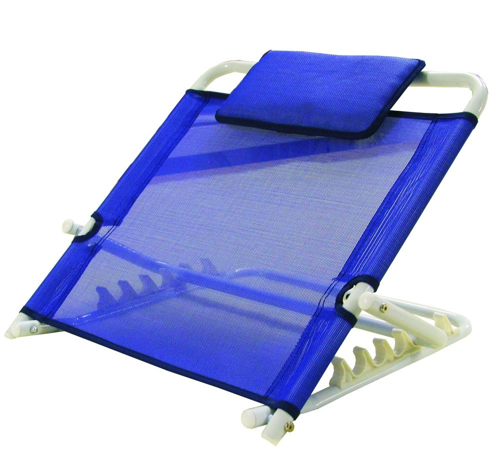 Adjustable Back Rest - SmitCare Bed Support: Amazon.co.uk: Health ...