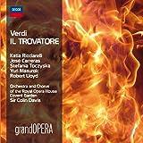 Il Trovatore  (Opera Completa)