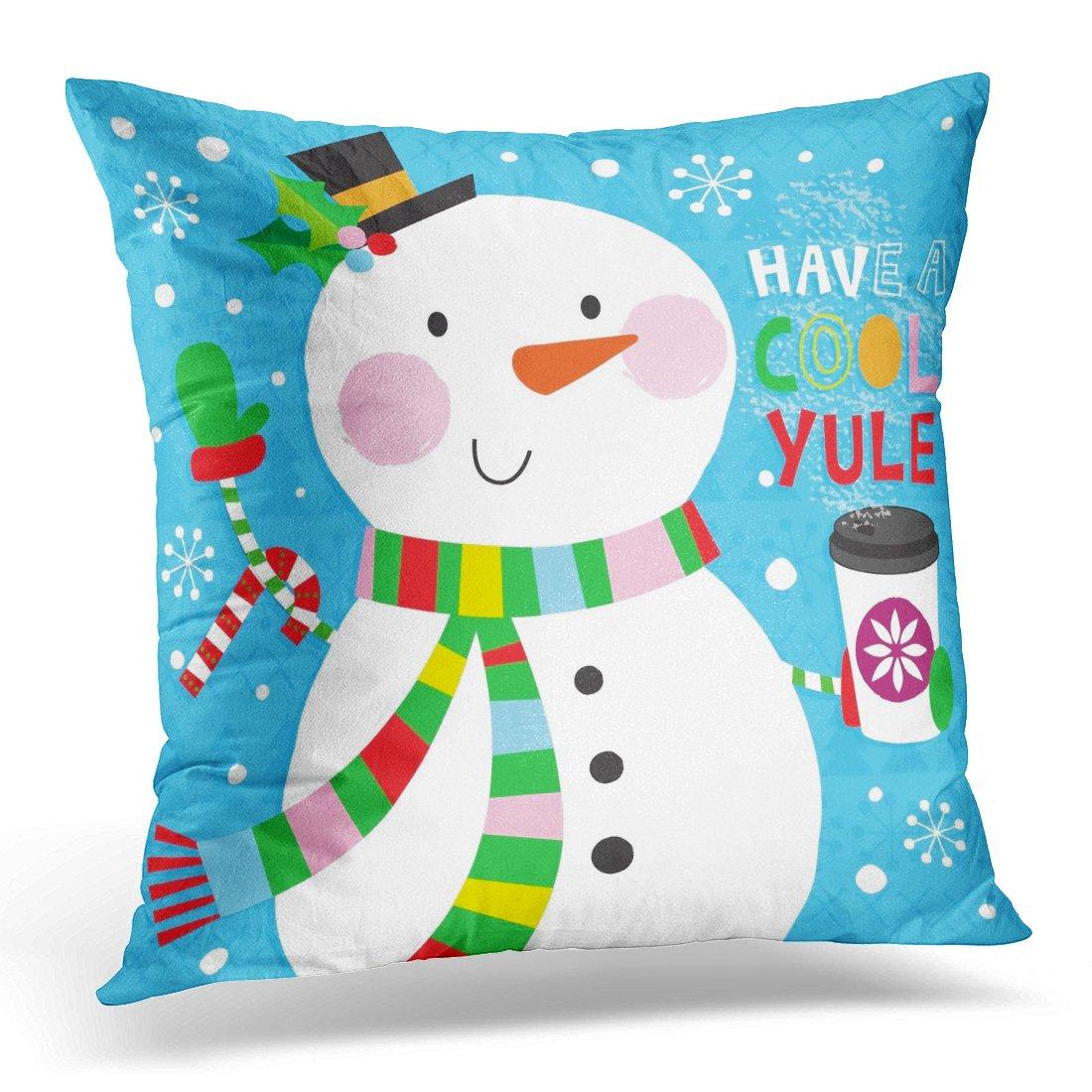 Amazon.com: Funda de almohada de Navidad para muñeco de ...