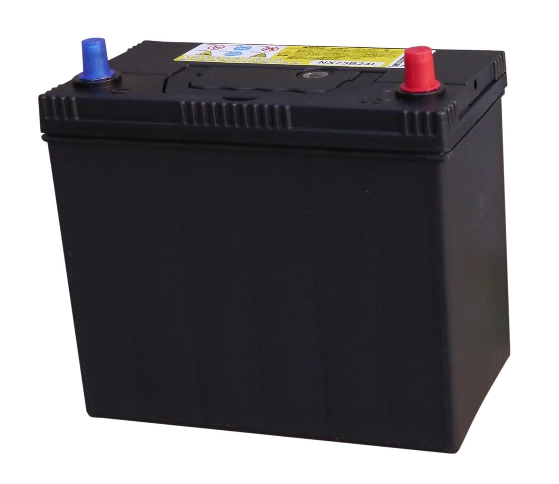 G&Yu [ ジーアンドユー ] 国産車バッテリー 充電制御車用 NEXTシリーズ NX75B24L B01HB4SGQM