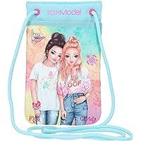 Depesche 11004 mobiele telefoon zak in TOPModel Nice Design, tas voor smartphone om te hangen, ca. 18,5 x 11 x 1,5 cm…