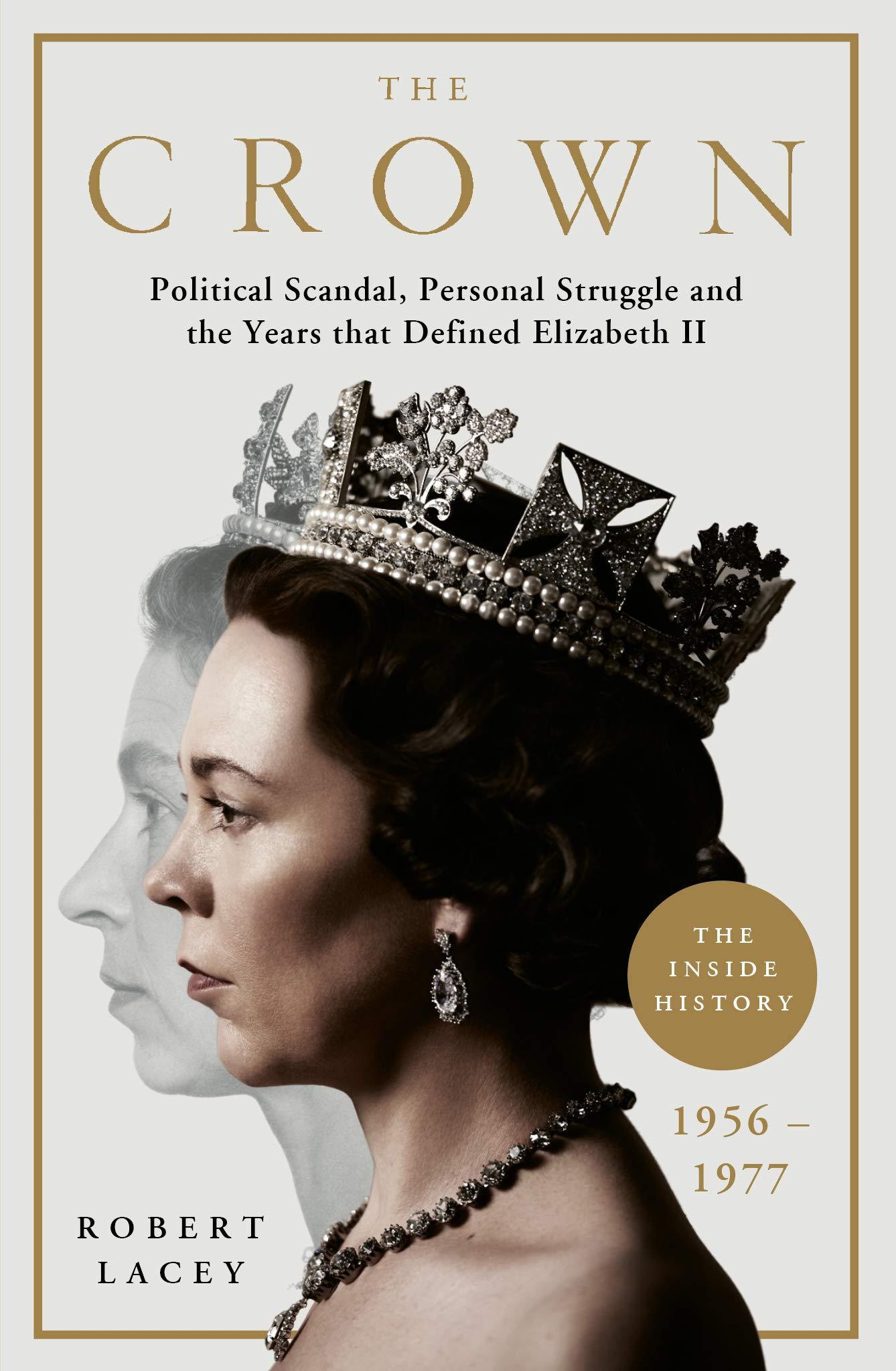 1977 Elizabeth II Crown Take a Look