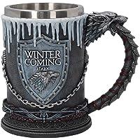 Nemesis Now House Stark Tankard Game of Thrones-Taza