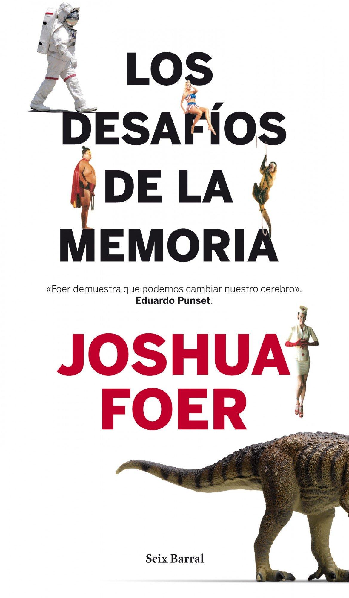 Read Online Los desafíos de la memoria (Spanish Edition) pdf epub