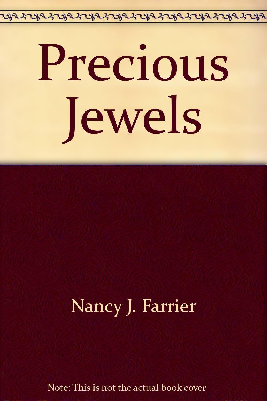 Precious Jewels (Heartsong Presents #528) ebook