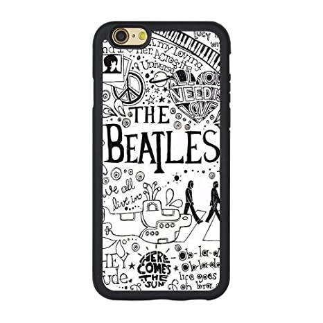classic fit 2761e ab57f The Beatles Iphone 6s Case,Beatles Phone Case Iphone 6: Amazon.in ...