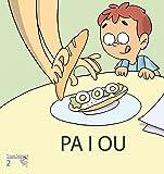 Pa i ou (Primeres Lectures  de Micalet (versió Majúscula)) - 9788476608524