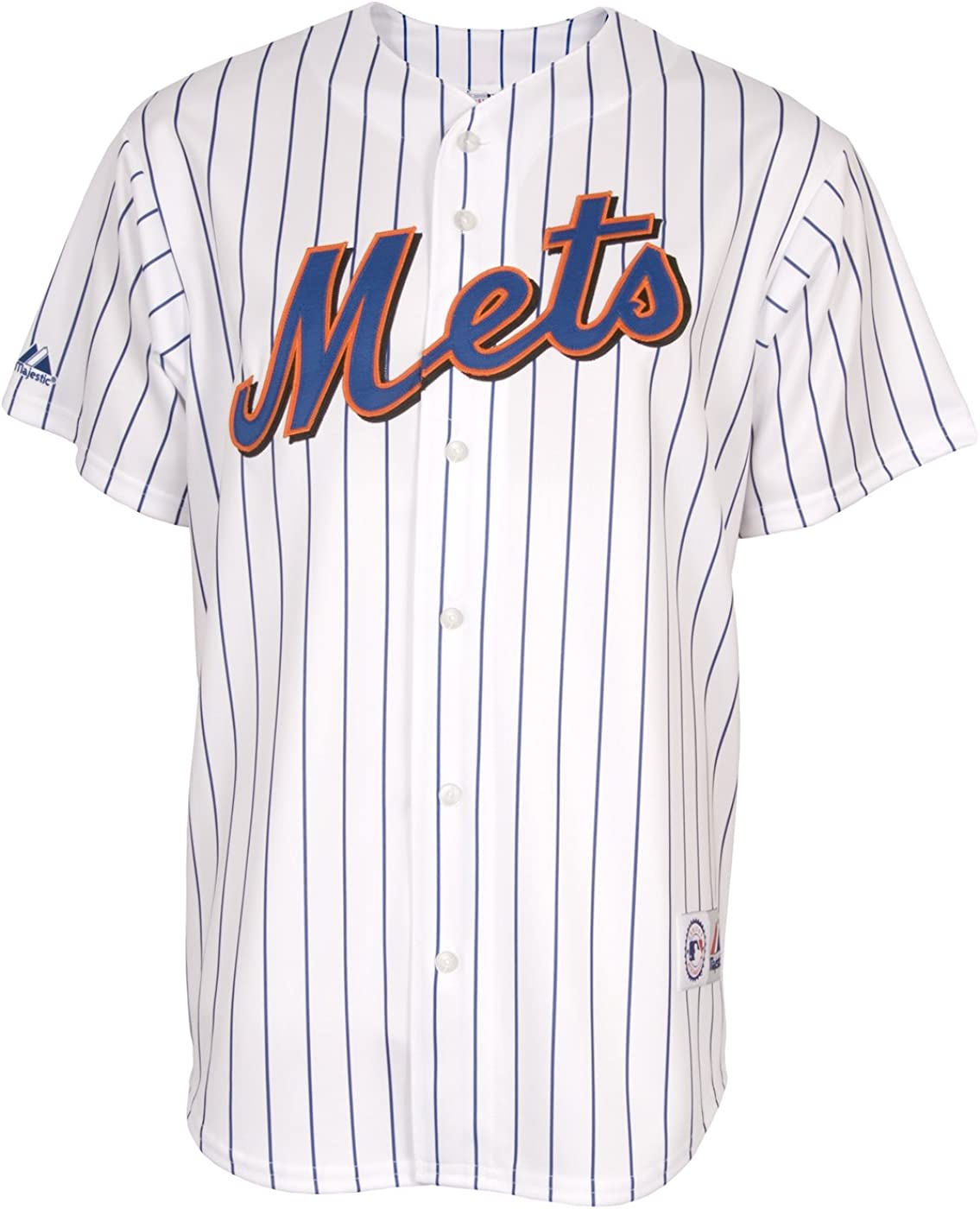 Jose Reyes New York Mets Replica Home Jersey ... - Amazon.com