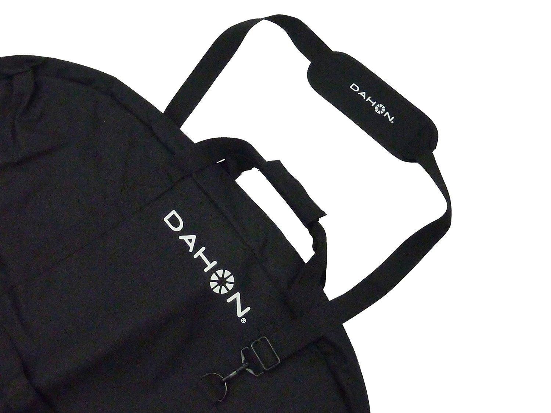 Bolsa portabicicleta de transporte para bicicletas Dahon Carry Bag , Funda compatible con modelos Vigor P9, Mu P11, Mu P8, Mu 1, Mu SL, Mu EX, ...