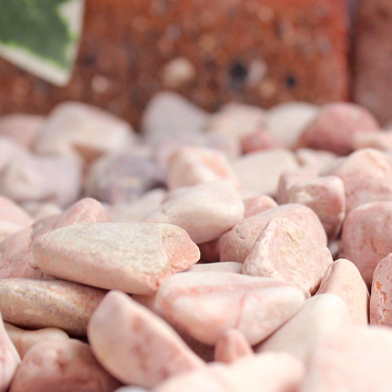 ナチュラルマーブライト ピンク