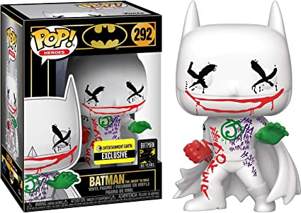 Vinyl Figure In Gift Box DC Comics Batman Returns The Penguin Funko Pop
