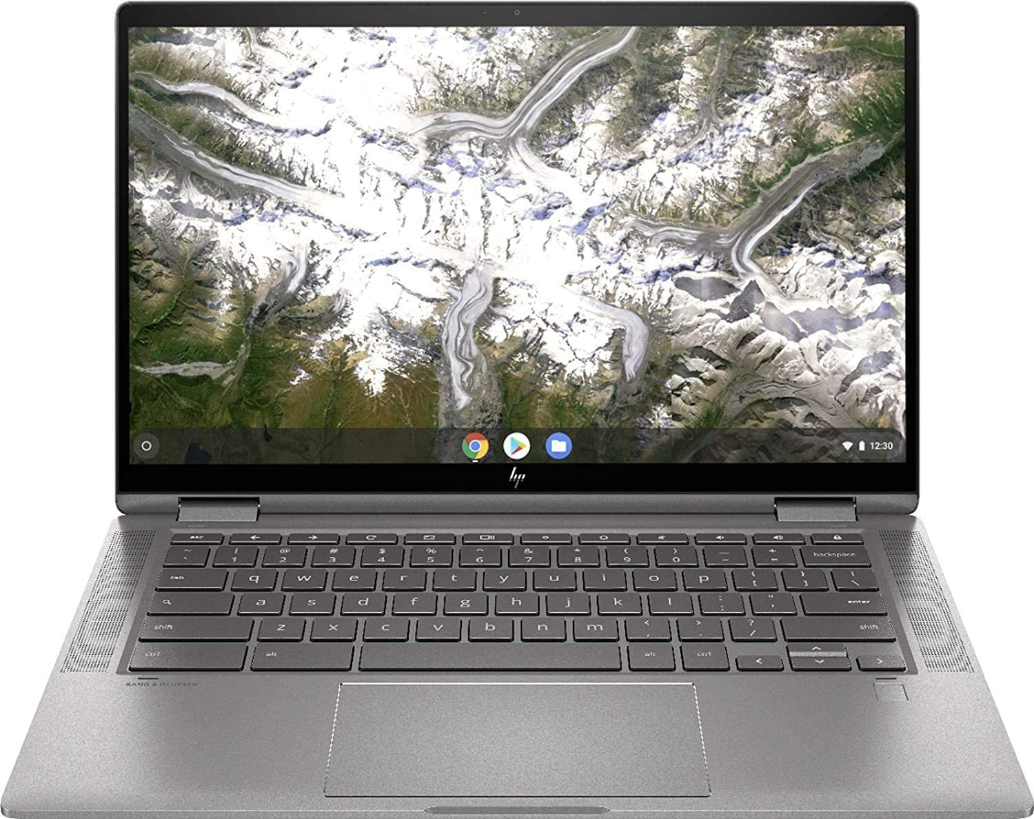 Newest HP x360 2-in-1 14