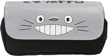 CoolChange Estuche Espacioso de Totoro: Amazon.es: Juguetes y juegos