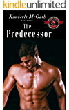 The Predecessor (Special Forces: Operation Alpha) (Halo of Protection Book 1)