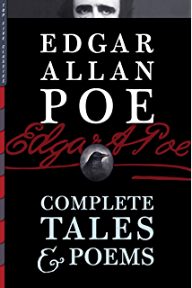 Edgar Allan Poe Complete Tales And Poems The Black Cat