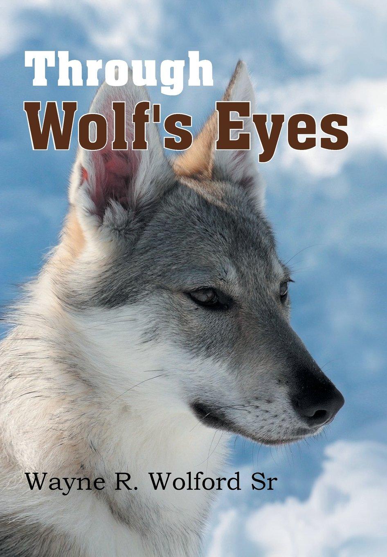 Through Wolf's Eyes pdf