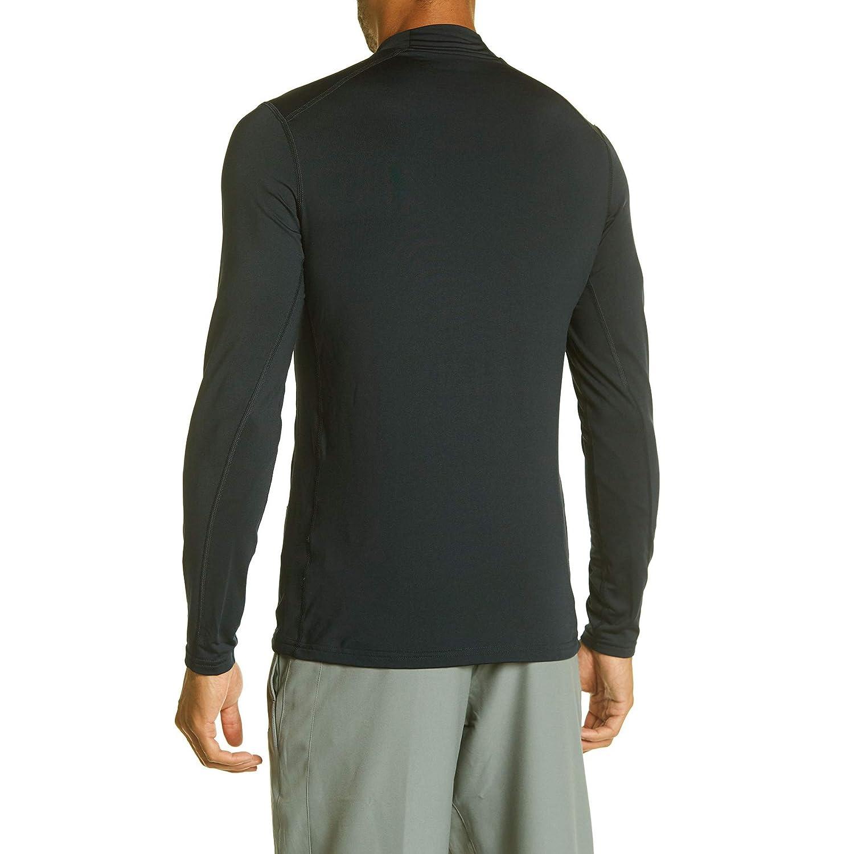 Amazon Nike Long Sleeve Dri Fit Base Layer Shirt Sports Outdoors