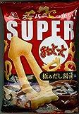森永製菓  スーパーおっとっと<極みだし醤油味>  55g×10袋